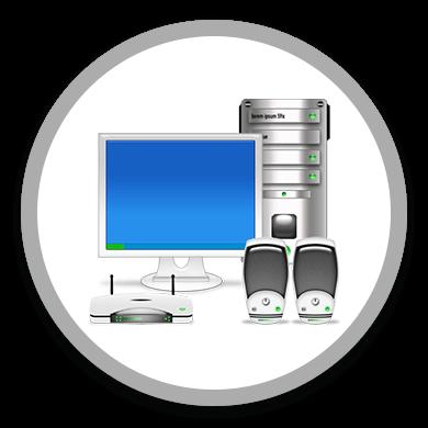 Computer Setup Sunnybank