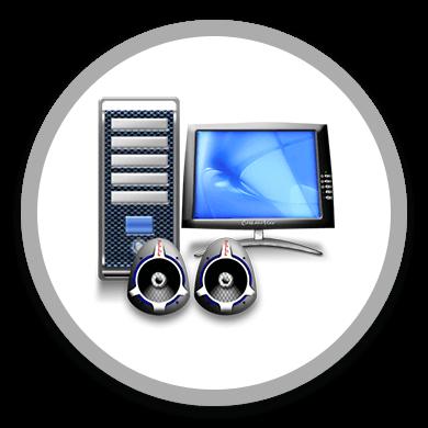 New Computer Build Sunnybank