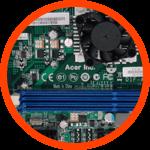 Acer Desktop Motherboard Repair