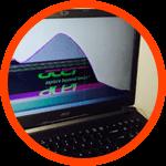 Acer Laptop Broken LCD Replacement