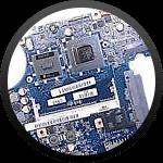 Sony Vaio Motherboard Repair